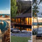 top retreats around the world